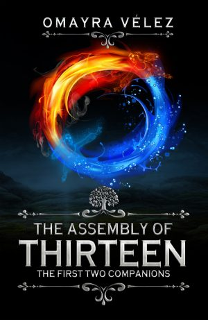 Cover for The Assembly of Thirteen