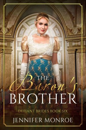 Cover for The Baron's Brother