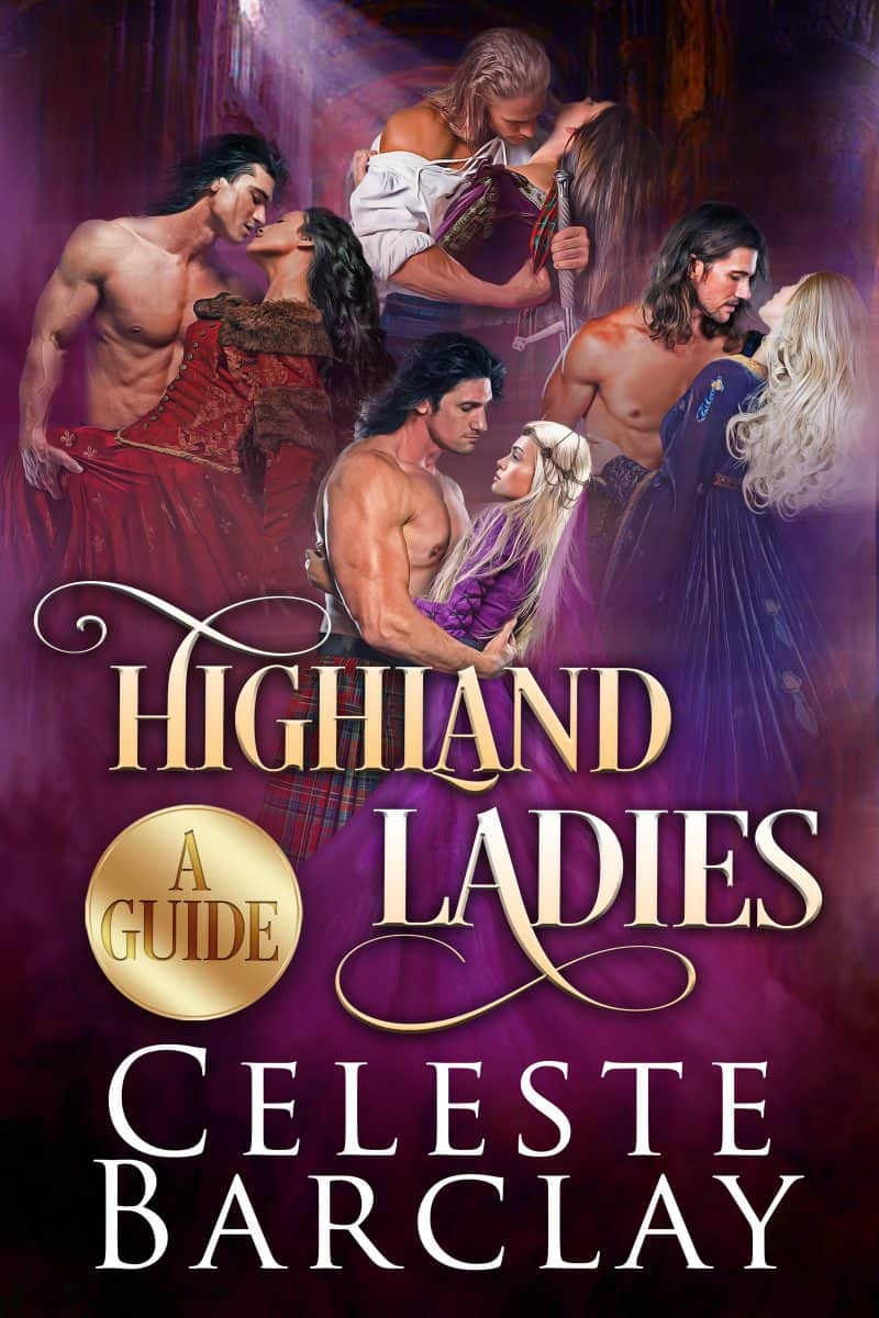 Cover for The Highland Ladies Guide