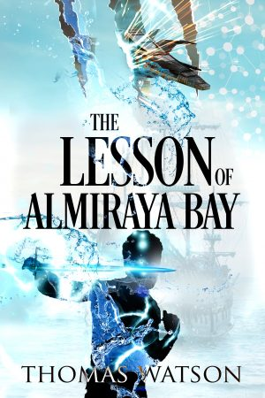 Cover for The Lesson of Almiraya Bay