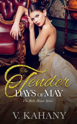 Cover for The Tender Days of May