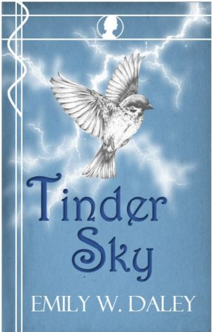Cover for Tinder Sky