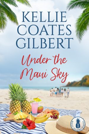 Cover for Under the Maui Sky