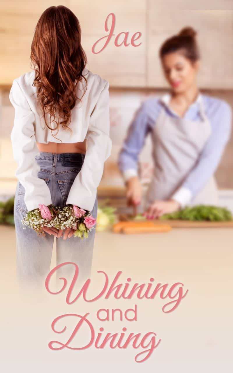 Cover for Whining and Dining