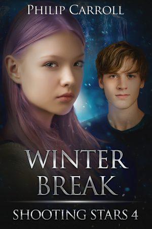Cover for Winter Break