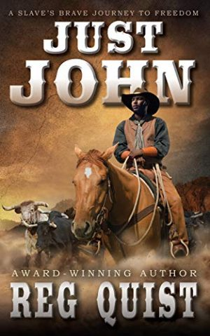 Cover for Just John